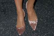 Suzanne Somers Pumps