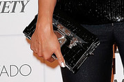 Alicia Vikander Box Clutch