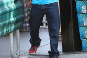 Mark Wahlberg Classic Jeans