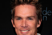Mark McGrath Spiked Hair