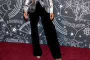 Skai Jackson Wide Leg Pants