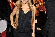 Kat DeLuna Little Black Dress