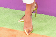 Nicole Johnson Evening Pumps