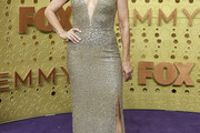 Julia Louis-Dreyfus Beaded Dress