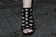Isabella Kidman-Cruise Strappy Sandals