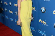 Lisa Rinna Evening Dress