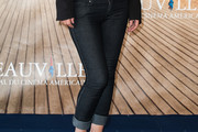 Lucy Mulloy Skinny Jeans