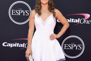 Danica Patrick Cocktail Dress
