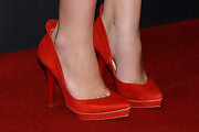 Andrea Duro Pumps
