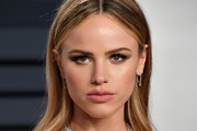 Halston Sage Long Center Part