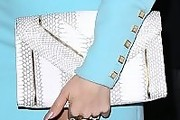 Jennifer Lopez Envelope Clutch
