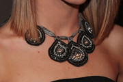 Maci Bookout Beaded Statement Necklace