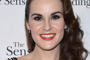 Michelle Dockery Medium Curls