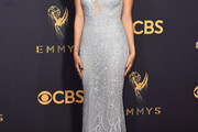 Madeline Brewer Beaded Dress