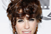 Sally Hawkins Pinned Up Ringlets