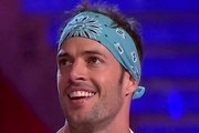 William Levy Bandana