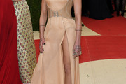 FKA Twigs Evening Dress