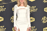 Danielle Bradbery Cocktail Dress