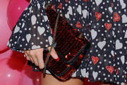 Blake Lively Sequined Purse