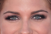 Alex Morgan Smoky Eyes