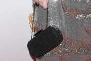 Shannon Purser Beaded Purse