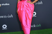 Tracee Ellis Ross Long Skirt