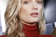 Lily Donaldson Long Curls