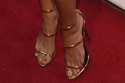 Alexis Bellino  Strappy Sandals