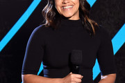 Gina Rodriguez Turtleneck