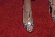 Kesha Peep Toe Pumps