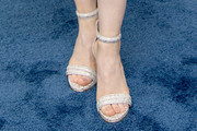 Rachelle Lefevre Evening Sandals
