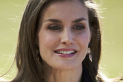 Queen Letizia of Spain Flip