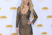 Marisa Miller Beaded Dress