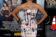 Teairra Mari Corset Dress