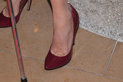 Ali Wentworth Pumps
