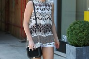 Julianne Hough Satchel