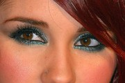 Dulce Maria Metallic Eyeshadow