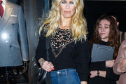 Claudia Schiffer Knit Top