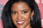 Renee Elise Goldsberry Long Straight Cut