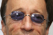 Robin Gibb Oval Sunglasses