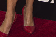 Roma Downey Pumps