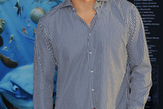 Nathan Adrian Button Down Shirt