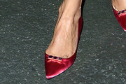 Franca Sozzani Evening Pumps