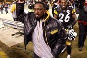 Mike Tomlin Down Jacket