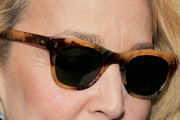 Jerry Hall Wayfarer Sunglasses