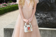 Kathryn Newton Evening Dress
