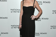 Julianna Margulies Corset Dress