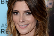 Ashley Greene Medium Layered Cut