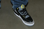 Carmelo Anthony Basketball Sneakers