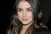 Ana de Armas Medium Wavy Cut